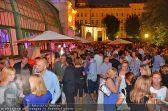 f4f Sommerfest - Palmenhaus - Fr 22.06.2012 - 29
