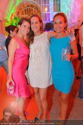 f4f Sommerfest - Palmenhaus - Fr 22.06.2012 - 45