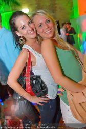 f4f Sommerfest - Palmenhaus - Fr 22.06.2012 - 5