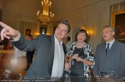 Sommerkonzert - Schloss Esterhazy - Sa 23.06.2012 - 10