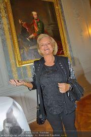 Sommerkonzert - Schloss Esterhazy - Sa 23.06.2012 - 13