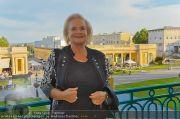 Sommerkonzert - Schloss Esterhazy - Sa 23.06.2012 - 14