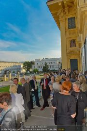 Sommerkonzert - Schloss Esterhazy - Sa 23.06.2012 - 16
