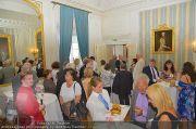 Sommerkonzert - Schloss Esterhazy - Sa 23.06.2012 - 17