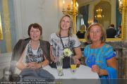 Sommerkonzert - Schloss Esterhazy - Sa 23.06.2012 - 25