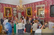 Sommerkonzert - Schloss Esterhazy - Sa 23.06.2012 - 26