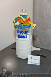 Absolut Versteigerung - Yoshis Corner - Di 26.06.2012 - 8