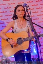 Amy MacDonald live - New Yorker - Mi 04.07.2012 - 12