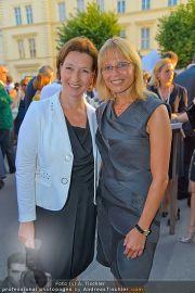 Raiffeisen Sommerfest - Albertina - Mi 04.07.2012 - 3