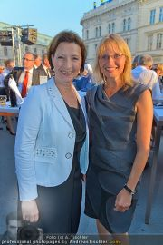 Raiffeisen Sommerfest - Albertina - Mi 04.07.2012 - 37