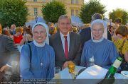 Raiffeisen Sommerfest - Albertina - Mi 04.07.2012 - 39