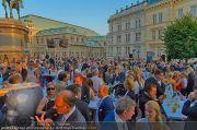 Raiffeisen Sommerfest - Albertina - Mi 04.07.2012 - 50