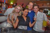 High Heels - Palffy Club - Fr 06.07.2012 - 1