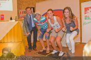 Sporthilfe PK - Hotel Savoyen - Di 10.07.2012 - 20
