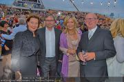 Fledermaus (VIP´s) - Mörbisch - Do 12.07.2012 - 10