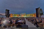 Fledermaus (Stage) - Mörbisch - Do 12.07.2012 - 14