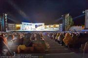 Fledermaus (Stage) - Mörbisch - Do 12.07.2012 - 2