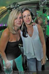 Summer Closing - Palffy Club - Sa 14.07.2012 - 10