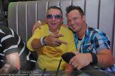 Summer Closing - Palffy Club - Sa 14.07.2012 - 15