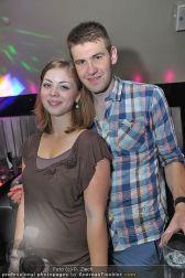 Summer Closing - Palffy Club - Sa 14.07.2012 - 16