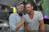 Summer Closing - Palffy Club - Sa 14.07.2012 - 19