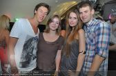 Summer Closing - Palffy Club - Sa 14.07.2012 - 2