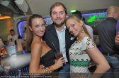 Summer Closing - Palffy Club - Sa 14.07.2012 - 7
