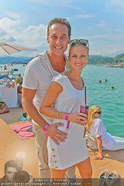 Beachvolleyball - Klagenfurt - Fr 20.07.2012 - 14