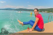 Beachvolleyball - Klagenfurt - Fr 20.07.2012 - 15