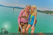Beachvolleyball - Klagenfurt - Fr 20.07.2012 - 21