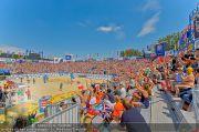 Beachvolleyball - Klagenfurt - Fr 20.07.2012 - 24