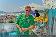 Beachvolleyball - Klagenfurt - Fr 20.07.2012 - 28