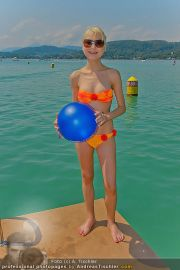 Beachvolleyball - Klagenfurt - Fr 20.07.2012 - 29