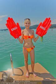 Beachvolleyball - Klagenfurt - Fr 20.07.2012 - 31