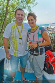 Beachvolleyball - Klagenfurt - Fr 20.07.2012 - 45