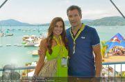 Beachvolleyball - Klagenfurt - Fr 20.07.2012 - 6
