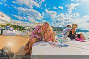 Beachvolleyball - Klagenfurt - Fr 20.07.2012 - 7