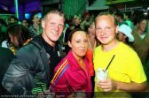 ö3 Beachparty - UNI Klagenfurt - Fr 20.07.2012 - 17