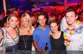 ö3 Beachparty - UNI Klagenfurt - Fr 20.07.2012 - 30