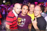 ö3 Beachparty - UNI Klagenfurt - Fr 20.07.2012 - 88