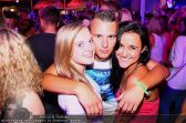 ö3 Beachparty - UNI Klagenfurt - Fr 20.07.2012 - 90