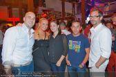 Fabrik Club Night - Fabrik Saag - Fr 20.07.2012 - 24