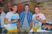 Fabrik Club Night - Fabrik Saag - Fr 20.07.2012 - 29