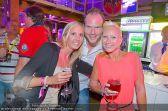 Fabrik Club Night - Fabrik Saag - Fr 20.07.2012 - 9