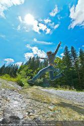 Special: Pure Nature - Österreich - Di 24.07.2012 - 4
