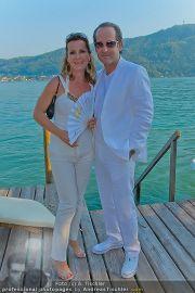 Glamour in White - Schloss Miralago - Fr 27.07.2012 - 11