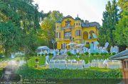 Glamour in White - Schloss Miralago - Fr 27.07.2012 - 13