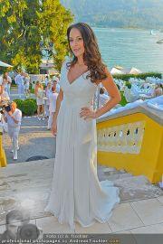 Glamour in White - Schloss Miralago - Fr 27.07.2012 - 18