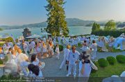 Glamour in White - Schloss Miralago - Fr 27.07.2012 - 22