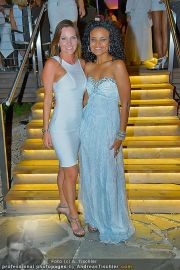 Glamour in White - Seerestaurant Saag - Fr 27.07.2012 - 101